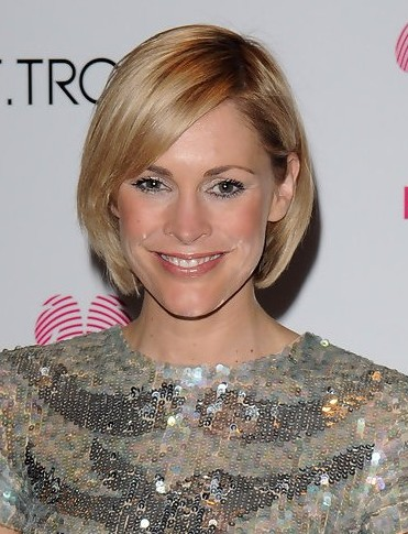 Soft Bob Hairstyles, Jenni Falconer Short Hair