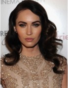 Soft, Wavy Hairstyles for Long Hair, Megan Fox Hair Cuts