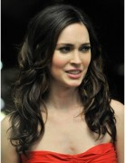 Curly Hairstyle for Long Hair, Megan Fox Haircut