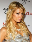 Cute, Layered Long Hairstyles, Paris Hilton Blonde Hair