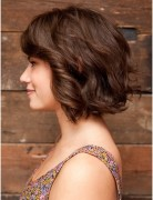 Cute Short Hairstyles,Jagged Cut