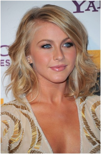 Soft Wavy Hairstyles, Trendy Medium Hair Cuts