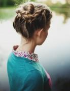 Braid Bun, Braided Hairstyles for Summer 2013-204