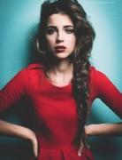 Easy Messy Braid, Braided Hairstyles for Girls Long Hair