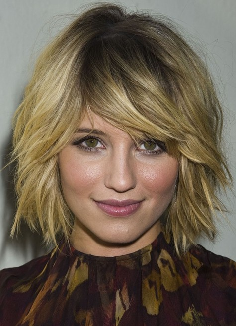 Peachy Bob Haircuts 2015 For Fine Hair Free Hairstyles Short Hairstyles Gunalazisus