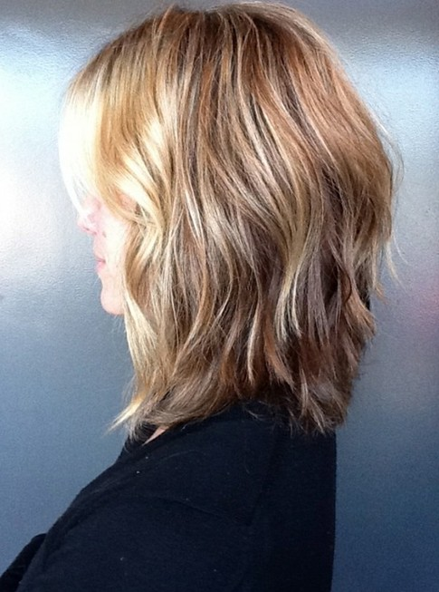 Long Shag Haircuts With Movement Popular Haircuts