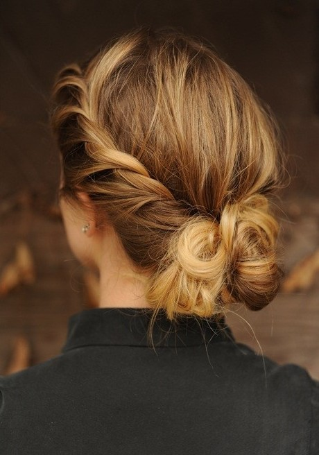 Pretty braid twist updo hairstyles popular haircuts pretty braid twist updo hairstyles pmusecretfo Gallery