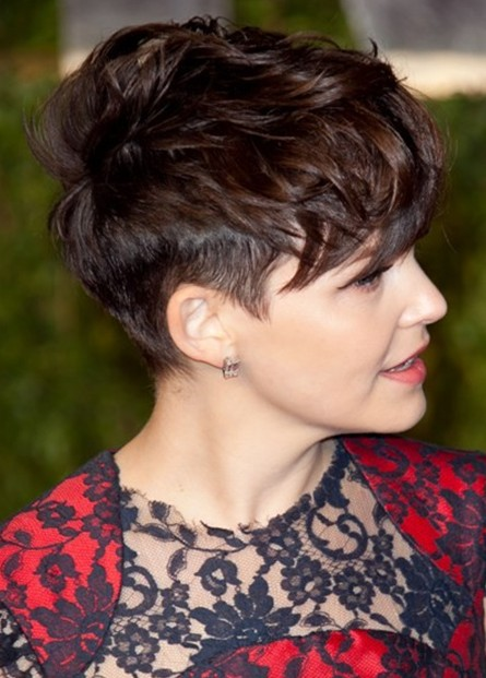 Versatile Layered Pixie haircut | PoPular Haircuts