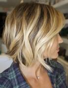 2013-2014 Trendy Hair Color, Short Haircuts