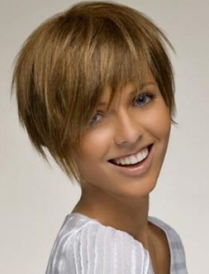 Short Summer Haircuts For Ladies 6