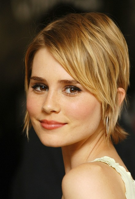 Short Summer Haircuts For Ladies 66