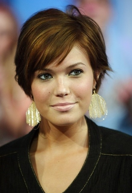 Summer Hairstyles for Short Hair, Cutest Short Haircuts
