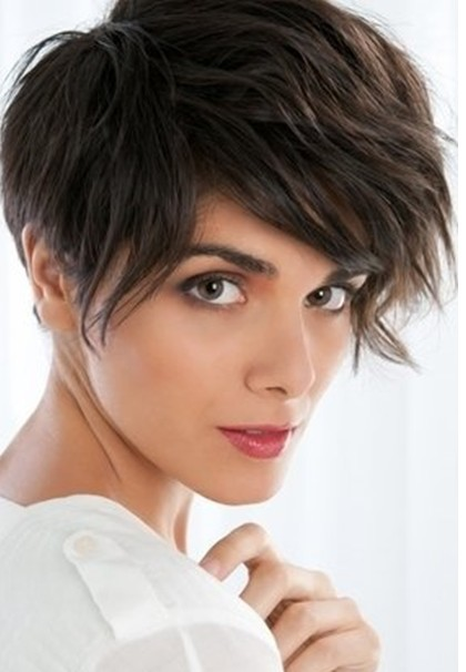 Undercut Hairstyle Women Short hair, undercut haircut/
