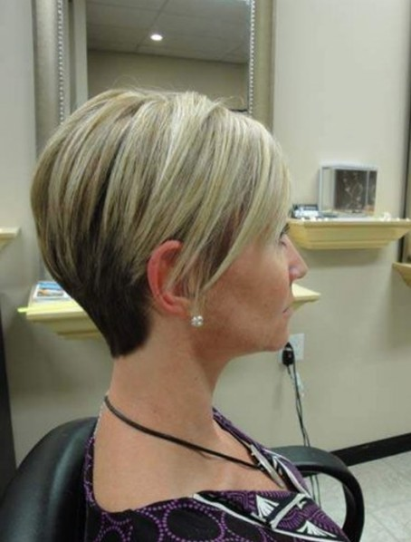 Summer Hairstyles for Straight Short Hair