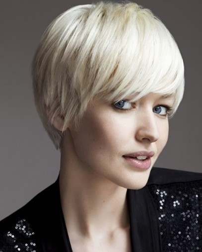 Summer, Straight Hairstyles for Short Hair