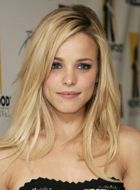 Marvelous Shoulder Length Hairstyles Blonde Hair Best Hair Style 2017 Hairstyle Inspiration Daily Dogsangcom