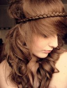 Braided Hairstyles for Long Wavy Hair