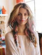Cute Casual Long Hairstyles with Braids