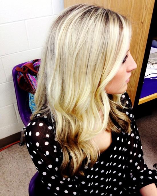 Hairstyles for Medium Length Hair,Omblr Hair