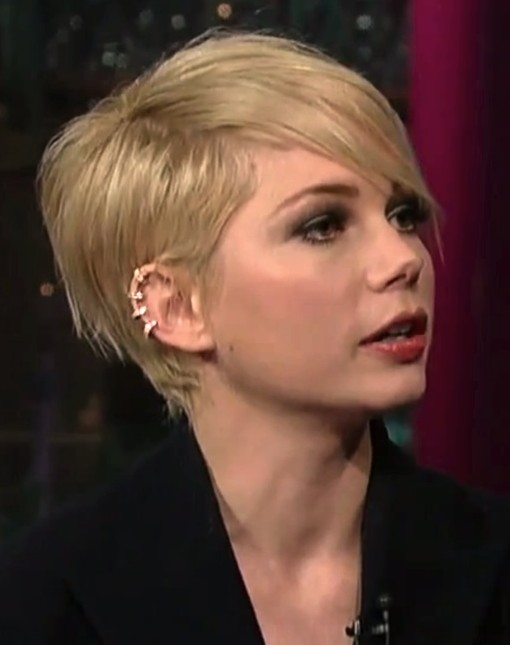 Pixie Haircut Styles For Thin Hair Enchanting 20 Layered Hairstyles For Thin Hair  Popular Haircuts