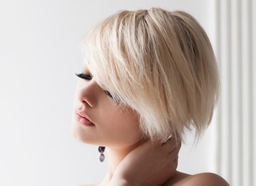 Hair Style Thin Hair: 20 Layered Hairstyles For Thin Hair