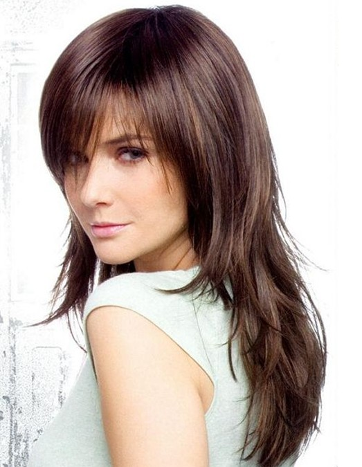 Haircuts Styles For Long Hair 20 Layered Hairstyles For Thin Hair  Popular Haircuts