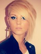 Short Asymmetrical Hairstyles, Straight Hair Trends