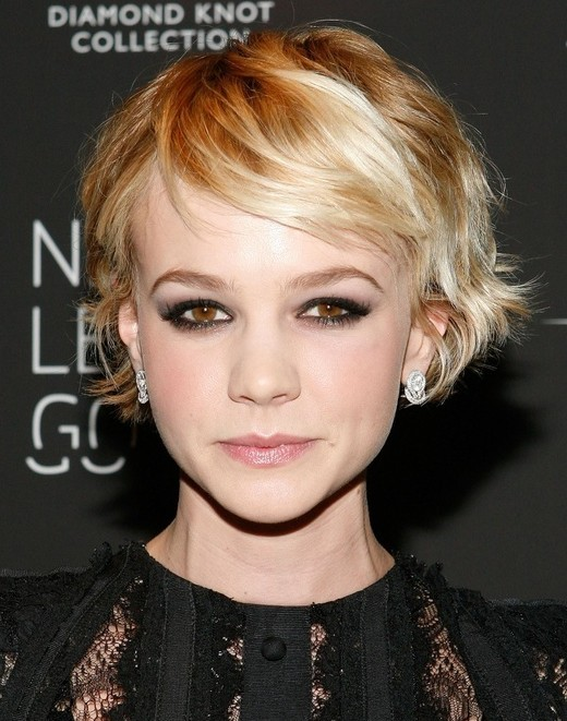 Short Hairstyles 2014 Fine Hair