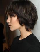 Short Shag Hairstyles