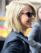 Straight Bob Hairstyles, Blonde Short Hair