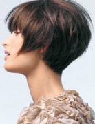 Straight Hairstyles for Short Hair, Pixie Haircuts
