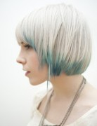 Trendy Short Hairstyles and Color, Bob Haircut