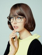 Cute Bob Haircuts for Teenage Girls, Sleek Hair