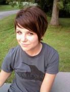 Super Cute Short Haircuts, Straight Hair
