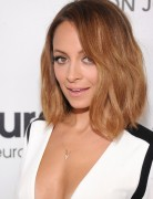 Chic Medium Length Hairstyles, Nicole Richie Hair