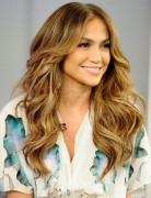 Layered Hairstyles for Long Hair, Jennifer Lopez Hair Cut