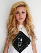 Loose Curly Hairstyles for Teenage Girls, Ombre Hair