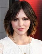 Medium Short Hairstyles 2014, Katharine McPhee Hair