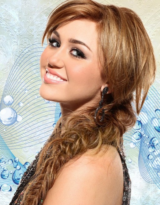 Messy braid hairstyles for long hair miley cyrus hair popular messy braid hairstyles for long hair miley cyrus hair urmus Gallery