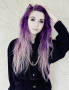 Teenage Girls Hairstyles, Long Layered Hair