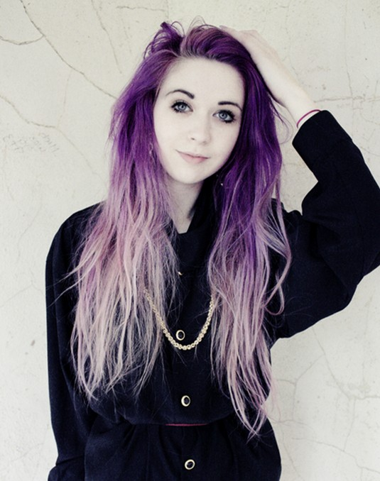 Teenage Girls Hairstyles Long Layered Hair Popular Haircuts