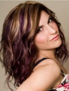 2014 Ombre Hairstyles: Cute Medium Hair Cuts