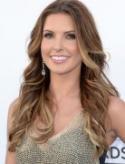 Audrina Patridge' Hairstyles - Brown with Blonde Highlights