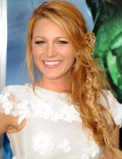 Braid Hairstyles for Long Hair, Blake Lively Hair