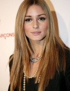 Olivia Palermo Haircut, Long Straight Hair