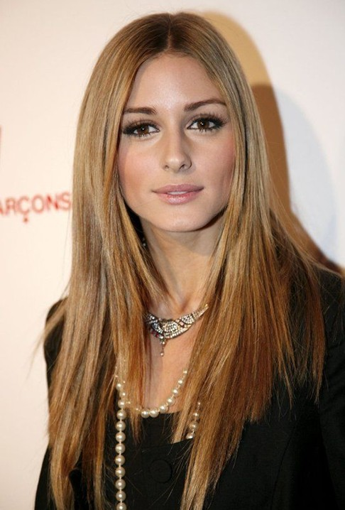 Olivia palermo haircut long straight hair popular haircuts olivia palermo haircut long straight hair urmus Images