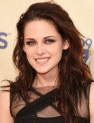 Tousled Hairstyles for Long Hair, Kristen Stewart Haircut