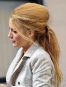 Trendy Long Hairstyle, Blake Lively Hair