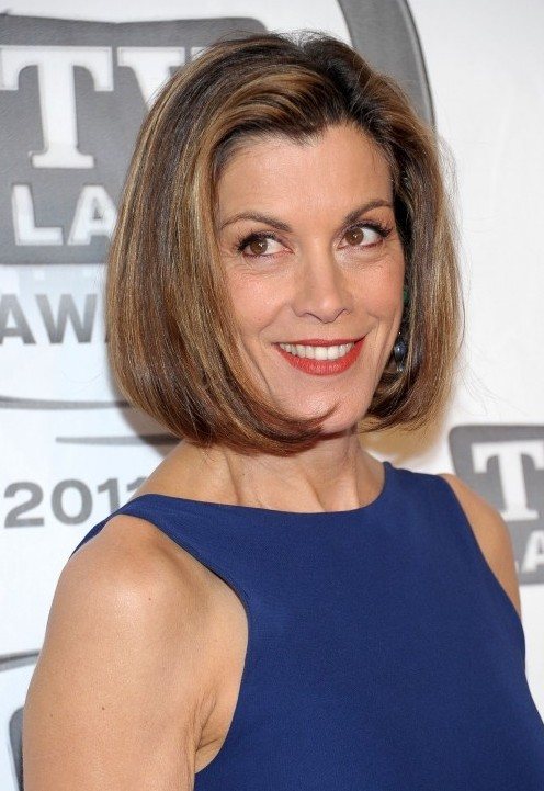 2014 Best Hairstyles For Women Over 40 Popular Haircuts