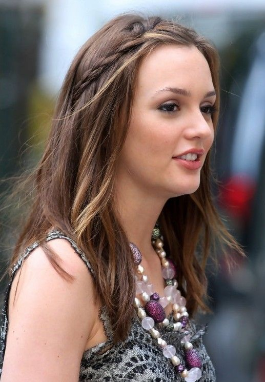 Tremendous 2014 Cute Hairstyles For Girls Beautiful And Easy Hair Styles Hairstyles For Women Draintrainus